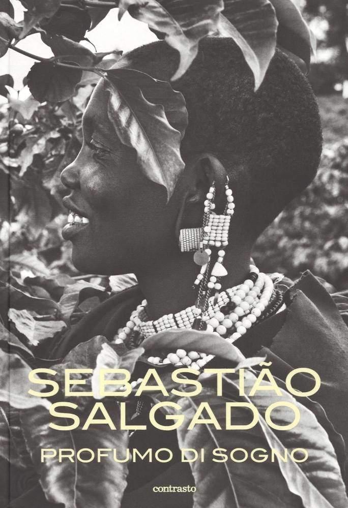 libri di fotografia Sebastião Salgado