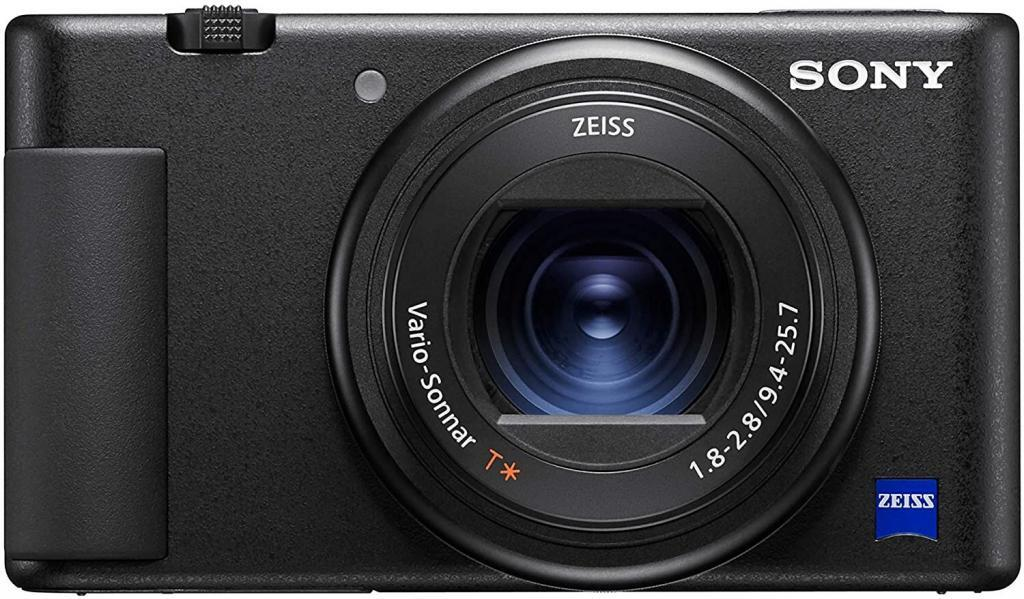 Sony Vlog camera ZV-1_592962896