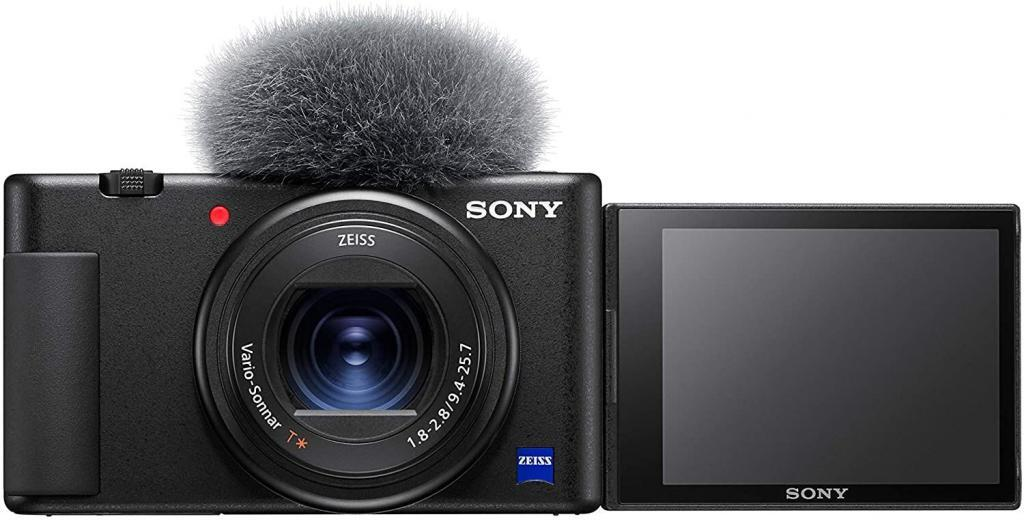 Sony Vlog camera ZV-1 1