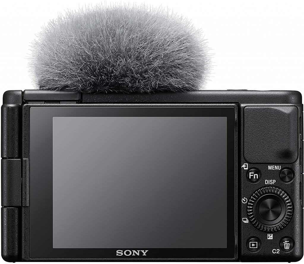 Sony Vlog camera ZV-1_542648985285