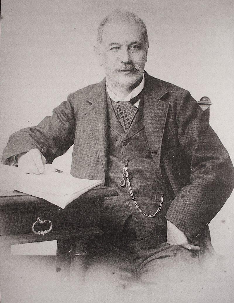 Enrico Bianchetti