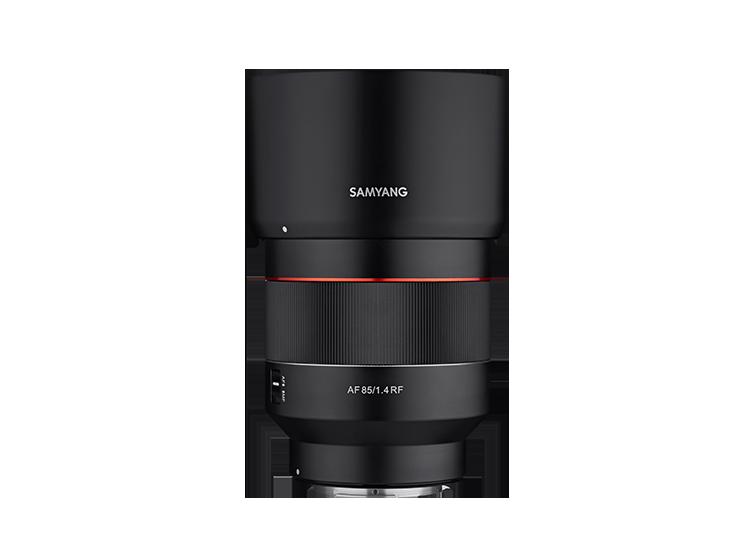 Samyang AF 85mm F1.4 RF_