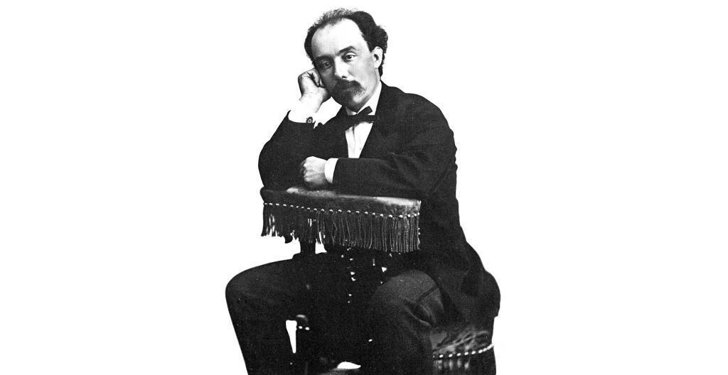 Giuseppe Alinari